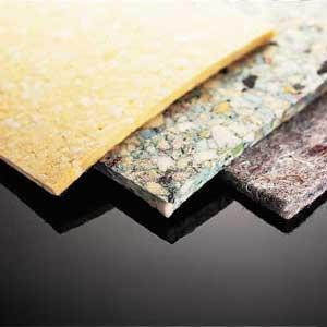 Top Gehört ein Teppichunterlage unter Ihren Teppich? - Teppichboden AW KI28