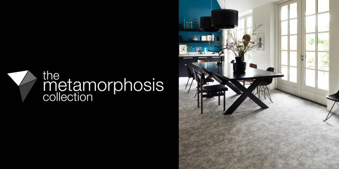 The Metamorphosis collection