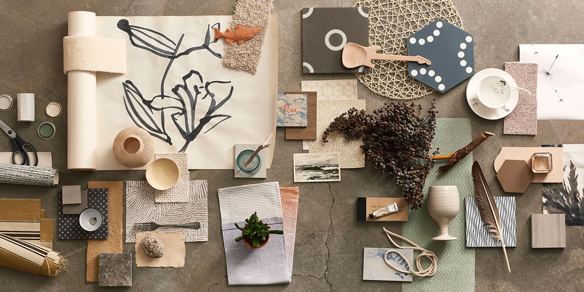 Simple life interieur design trends 2016 tapijt van aw for Interieur trends 2016
