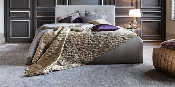 Teppichboden für Schlafzimmer - Teppichboden AW (Associated Weavers)