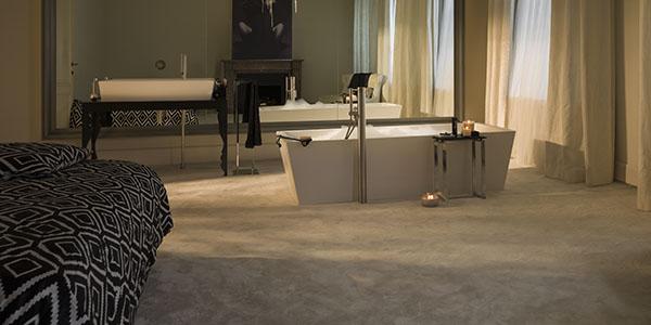 Teppichboden für Badezimmer - Teppichboden AW (Associated Weavers)
